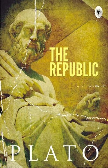Plato The Republic 1