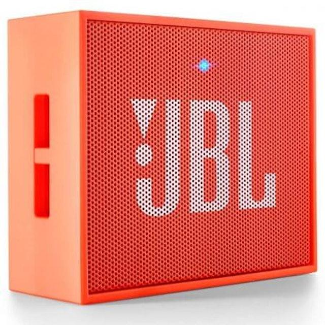 JBL GO Portable Wireless Bluetooth Speaker 1