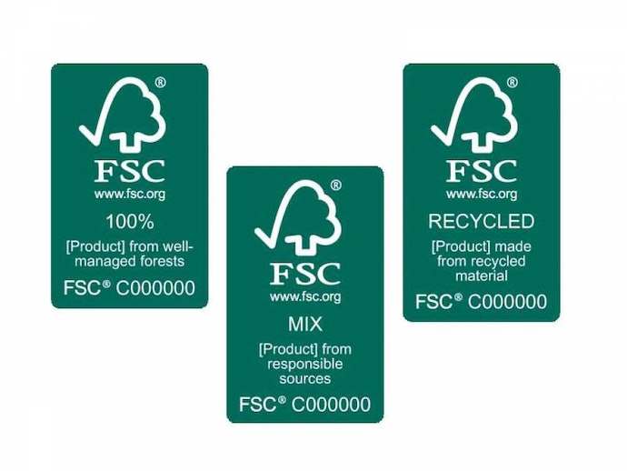 FSC Certified Wood Pulp for Better Feel and Comfort