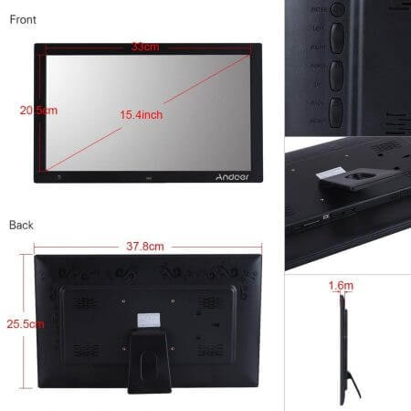 Screen Size Should Suit your Room Size and the Amount of Space you Have