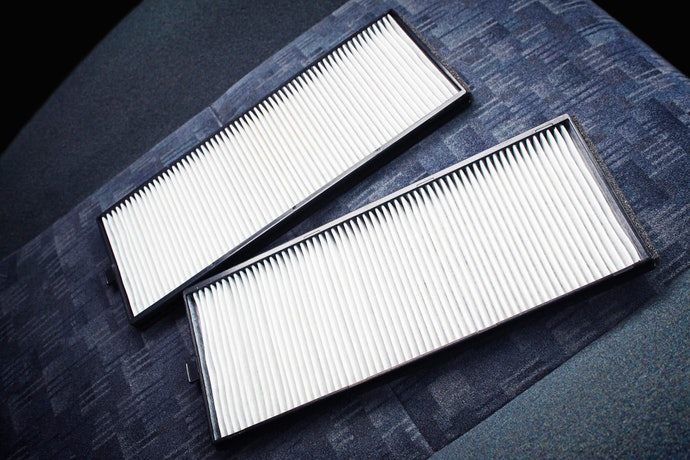 Easy to Clean Filters are Always a Plus