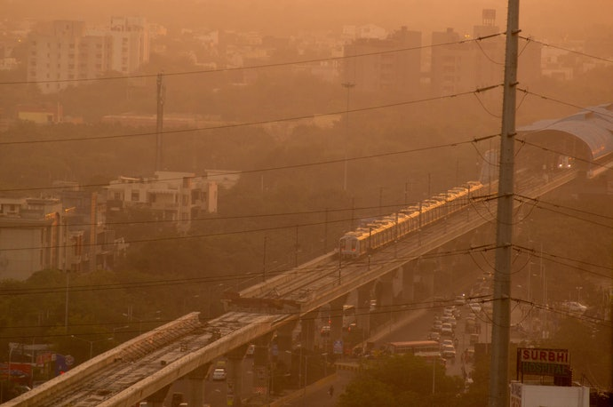 They're Not a Panacea for All Air Pollution-Related Problems