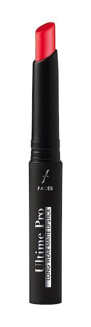 4. Faces Ultime Pro Longwear Lipstick 1