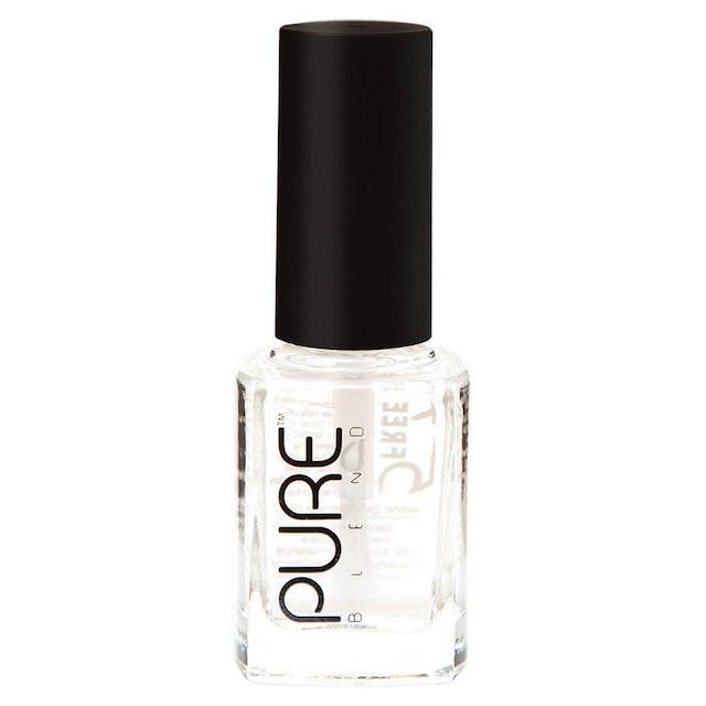 4. PURE BLEND Toxic Free Luxury Nail Polish 1