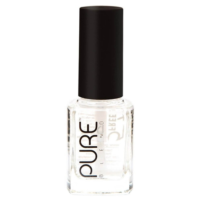 4. PURE BLEND Toxic Free Luxury Nail Polish 1