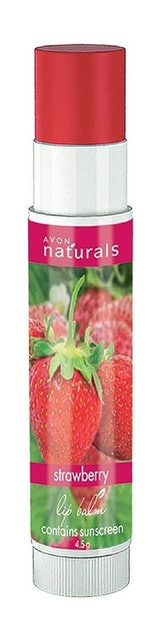 6. Avon Naturals Lip Balm 1