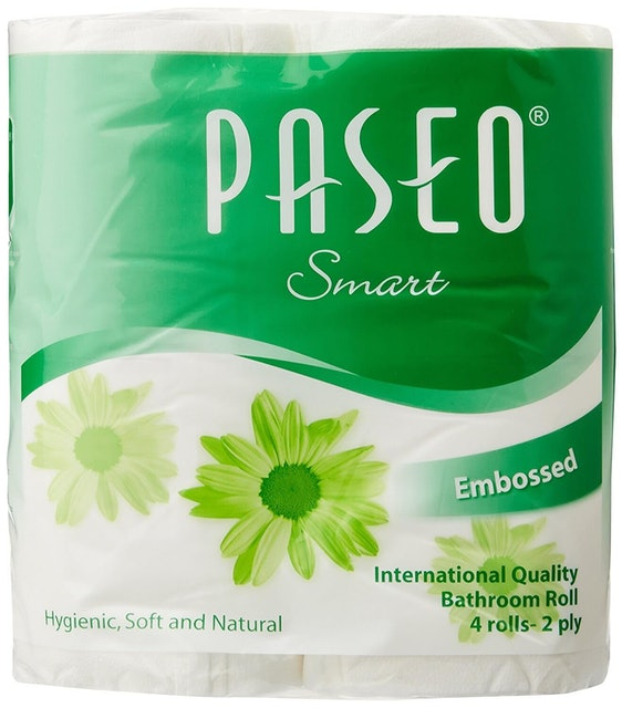 6. PASEO TISSUES Toilet Roll 1