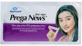 Top 7 Best Pregnancy Test Kits to Buy Online in India 2020 4