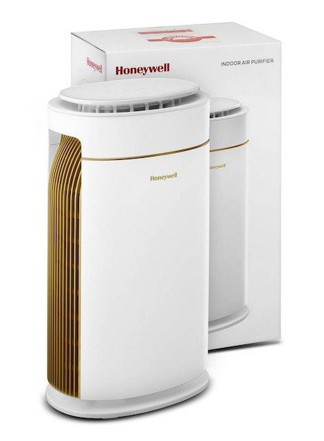 9. Honeywell Lite Indoor HAC20M1000W 1