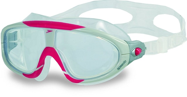 1. Speedo Unisex-Adult Rift Goggles 1