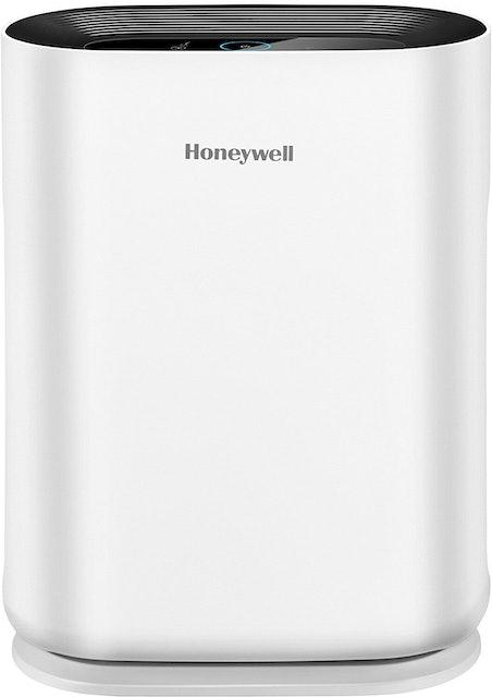 2. Honeywell HAC25M1201W 53-Watt Room Air Purifier 1