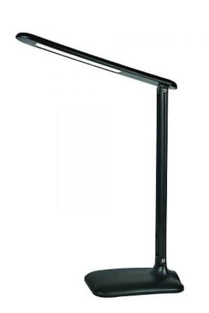 8. Philips 61013 Air LED Desk Light 1