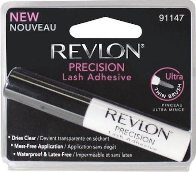 3. Revlon Precision Lash Adhesive 1