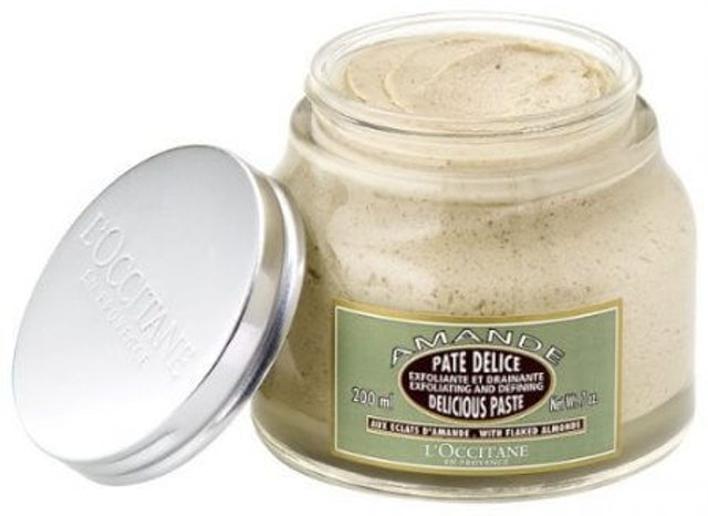 4. L'Occitane Almond Delicious Paste 1