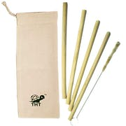 10 Best Eco-Friendly and Reusable Straws in India 2021 (Happy Turtle, Rusabl Straws, and more)