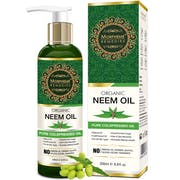 10 Best Neem Oils in India 2021 (Parachute, Morpheme Remedies, and more)