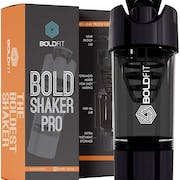 Top 10 Best Protein Shakers in India 2021 (Boldfit, Signoraware, and more)
