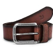 10 Best Belts for Men in India 2021 (Levi's, Woodland, and more)