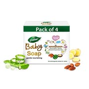 10 Best Baby Soaps in India 2021 (Mamaearth, Dabur, and more)
