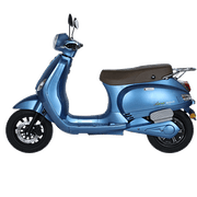 Top 10 Best Electric Scooters in India 2021 (Chetak, iQube, and more)