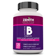 Top 10 Best Vitamin B Supplements in India 2021 (Zenith, Now, and more)