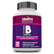 10 Best Vitamin B Supplements in India 2021 - Buying Guide Reviewed By Nutritionist