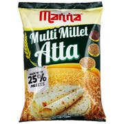 10 Best Multigrain Atta in India 2021 (Aashirvaad, 24 Mantra, and more)