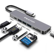 10 Best USB Hubs in India 2021 (Anker, Amkette, and more)